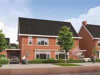 Willemsbuiten - Buurtje 6 (Bouwnummer 101) in Tilburg 5022 DE