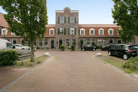 Jisperweg 89 D in Westbeemster 1464 NH