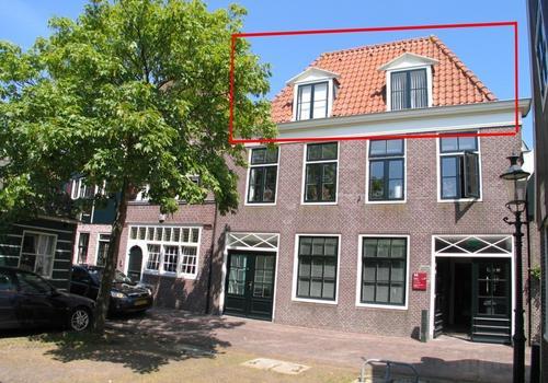 Kerkstraat 14 C 2Hg in De Rijp 1483 BN