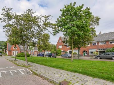 Huygensstraat 26 in Den Helder 1782 HP