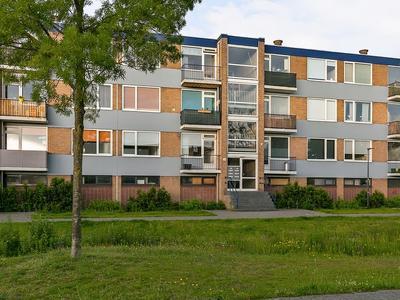 Hildebrandlaan 104 in Oosterhout 4904 HD