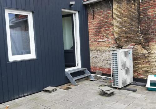 Nieuwestad 70 in Leeuwarden 8911 CW