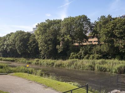 Ubbergseweg 116 in Nijmegen 6522 KL