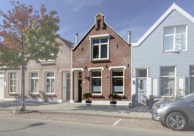 Vlissingsestraat 98 in Oost-Souburg 4388 HG