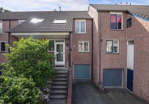 Badweg 23 in Harderwijk 3842 LH