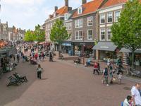 Lange Delft 45 in Middelburg 4331 AL