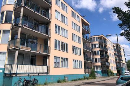 Van Noordtkade 42 B in Amsterdam 1013 BZ