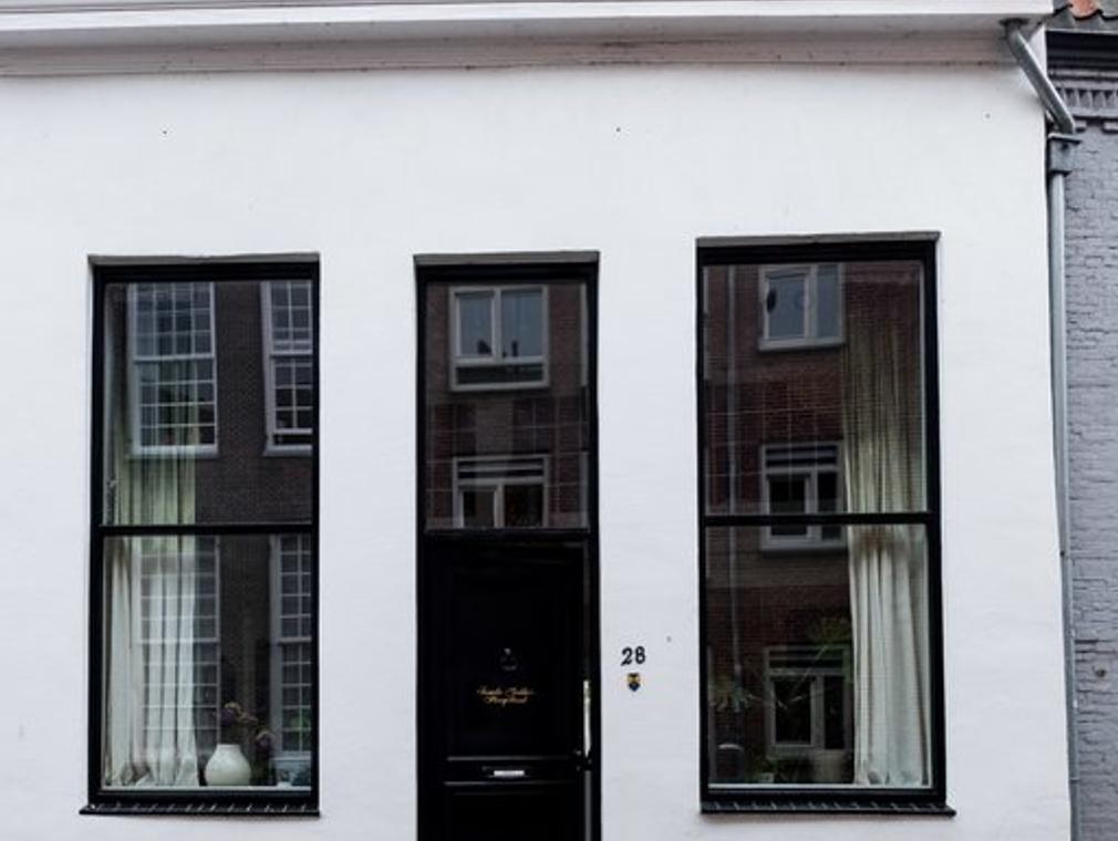 Bruggestraat 28 in Harderwijk 3841 CP