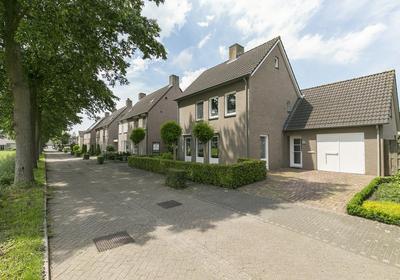 Vosseweide 24 in Veghel 5467 ME