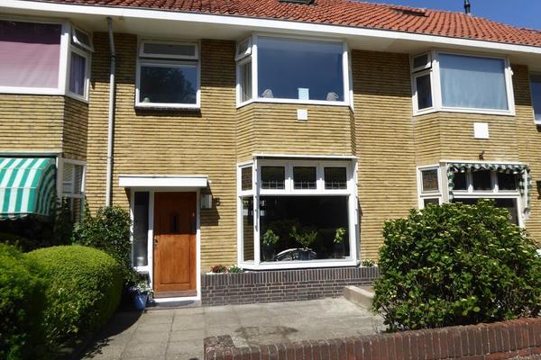 Swammerdamstraat 5 in Leeuwarden 8921 VL