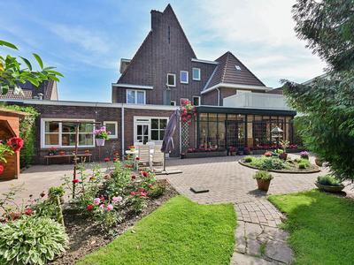 Ganzeweide 71 in Heerlen 6413 GB