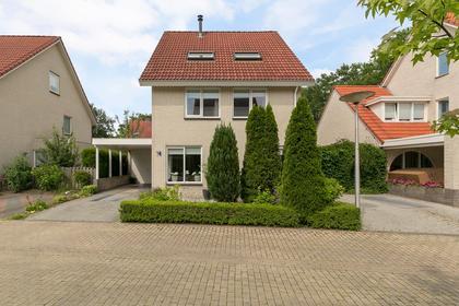 Pitruslaan 7 in Enschede 7534 JB