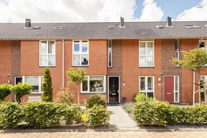F. Bordewijkstraat 41 in Grootebroek 1613 MP
