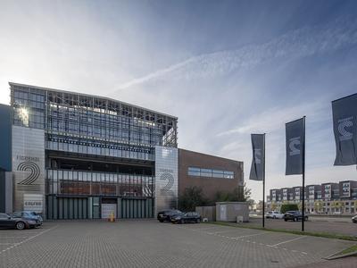 Hendrik Figeeweg 1 0002A in Haarlem 2031 BJ