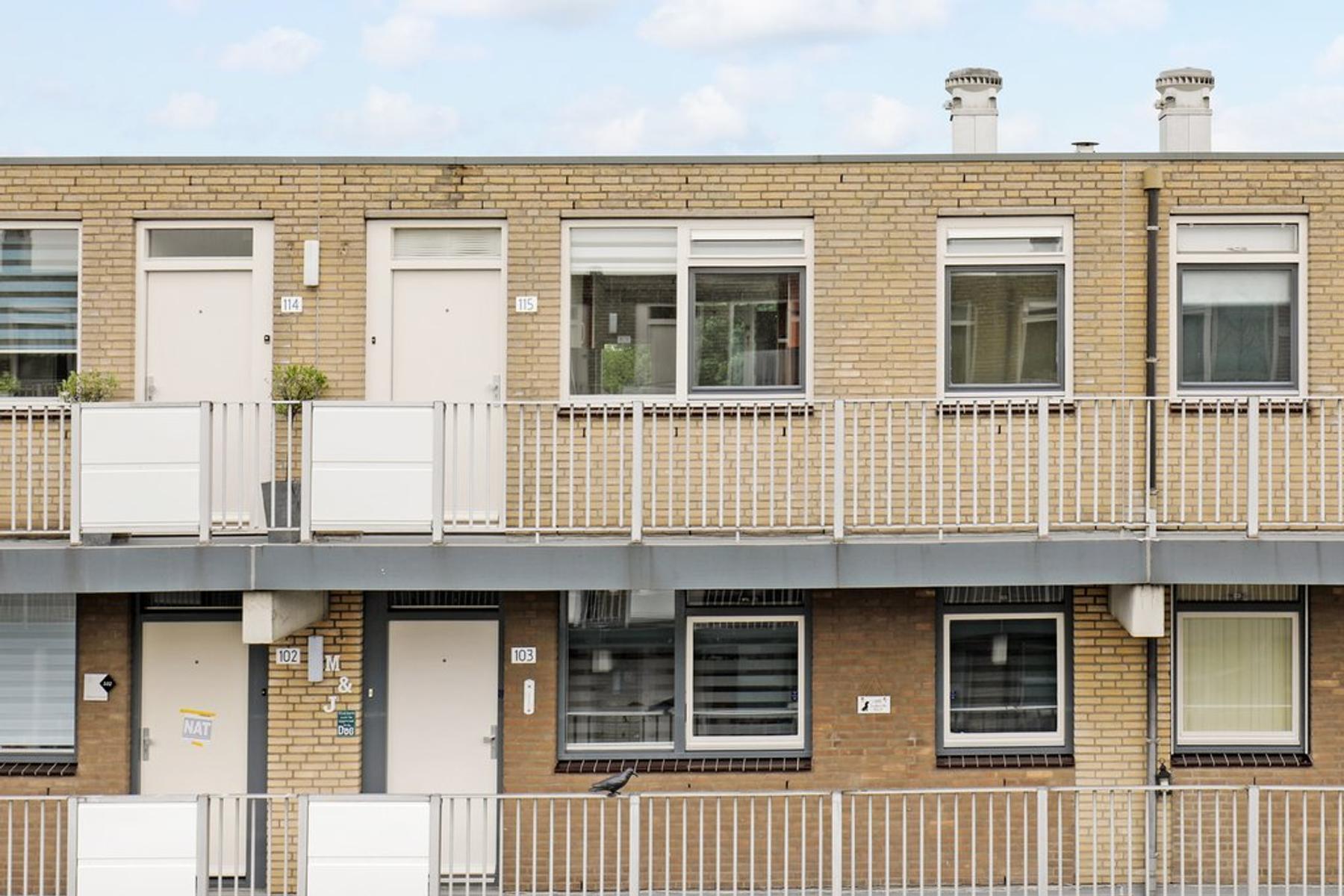 Muntplein 115 in Nieuwegein 3437 AW
