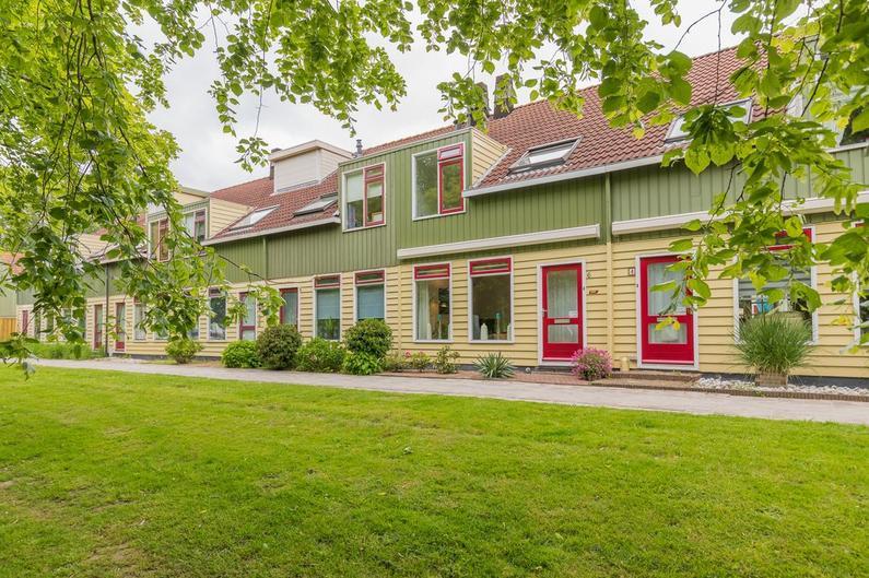 Dassenbos 6 in Hoofddorp 2134 RE