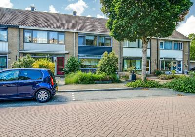 Tapperstraat 75 in Gorinchem 4204 TS