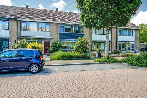 Tapperstraat 75 in Gorinchem 4204 TS