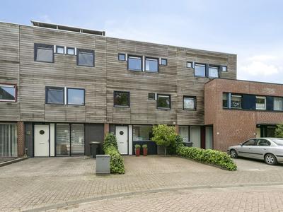 Loosduinenhof 7 in Tilburg 5045 WZ