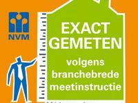 Wogmeerstraat 15 in Hoofddorp 2131 ZJ