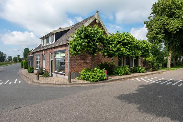 Kerkweg 34 A in Leerbroek 4245 TP