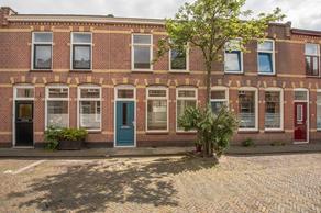 Gashouderstraat 14 in Alkmaar 1815 BC