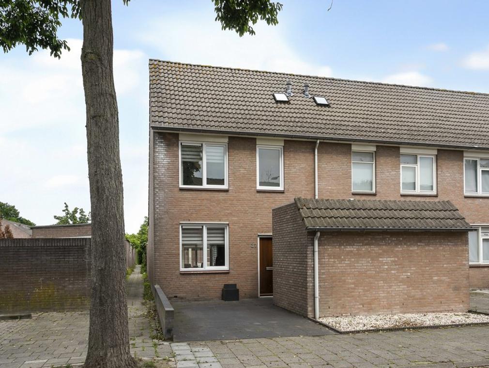 Bakkumstraat 37 in Tilburg 5043 XW