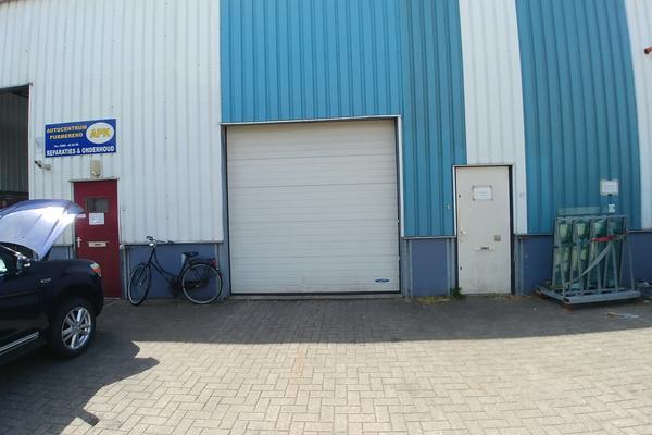 Voltastraat 47 in Purmerend 1446 VB