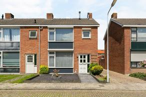 Wilhelminastraat 7 in Hoek 4542 AR