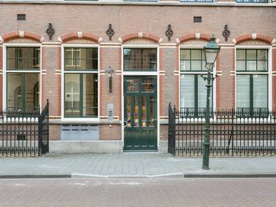 Choorstraat 29 in 'S-Hertogenbosch 5211 KZ