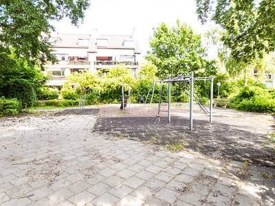 Anna Van Hensbeeksingel 150 in Gouda 2803 LK