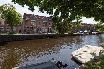 Gasthuissingel 64 Rood in Haarlem 2012 DR