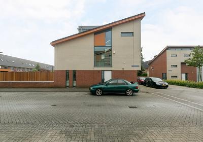 Koudekerkstraat 1 in Zoetermeer 2729 BT