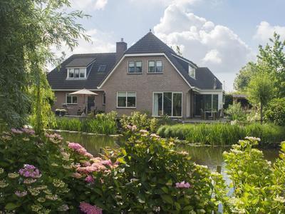 Slobeend 5 in Nieuw-Lekkerland 2957 NG