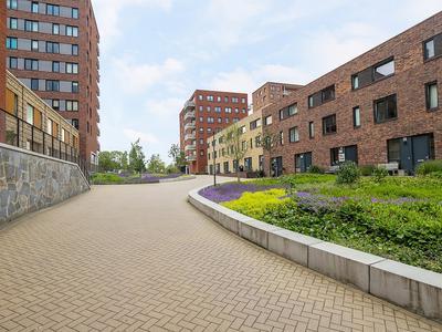 Ambachtsherenlaan 179 in Zoetermeer 2722 CZ