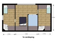 Rivierdijk 763 in Hardinxveld-Giessendam 3371 EL