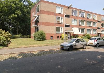 Vossenlaan 448 in Nijmegen 6532 BL