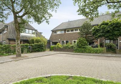 Liebergerweg 754 in Hilversum 1223 PZ
