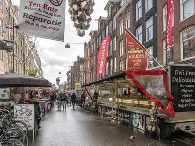 Schimmelstraat 3 B in Amsterdam 1053 TA