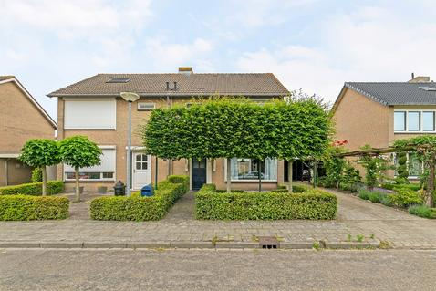 Hoogveld 27 in Liessel 5757 AV