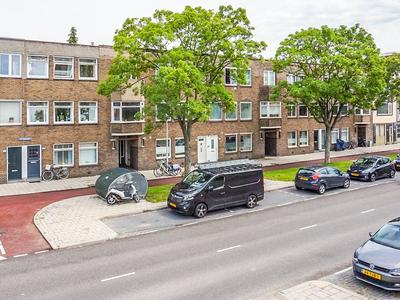 Van Hoornekade 159 in Utrecht 3554 AT