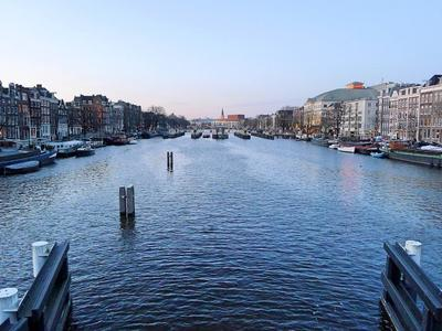 Amsteldijk 13 Hs in Amsterdam 1074 HR