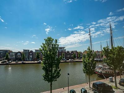 Zuiderhaven 55 in Harlingen 8861 CK