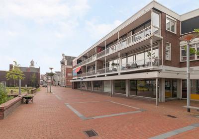 Poortstraat 11 in Winschoten 9671 EA