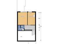 Hesselterbrink 150 in Emmen 7812 ED