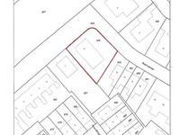 plattegrond kadastrale kaart beatrixstraat 8