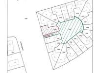 plattegrond kadastrale kaart pr mauritshof 26