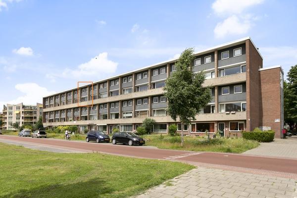 Karel De Grotelaan 341 in Deventer 7415 LX