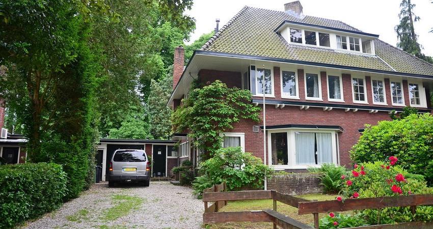Burgemeester Gulcherlaan 13 in Hilversum 1217 NX