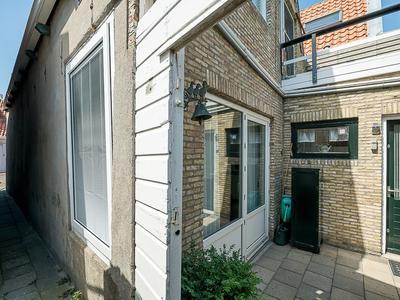 Kerkpoortstraat 59 in Harlingen 8861 EL